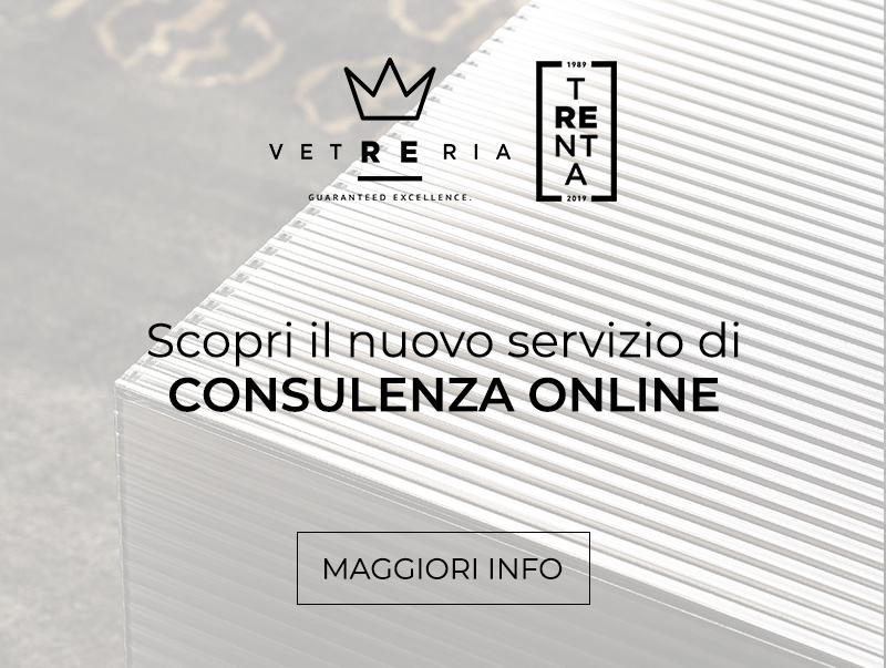 Vetreria Re - Consulenza online